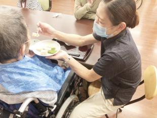 介護サービスについてのイメージ